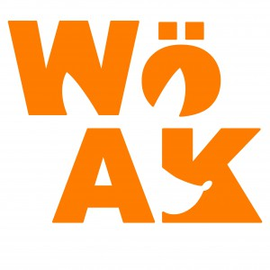 WöAK Logo
