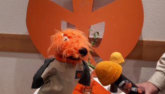 Wölfi ön öir – eine desillusionierende Wö-Stuko!