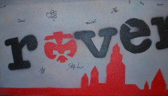 Mit Cans & Caps zum Masterpiece – Rover-Stuko 2018