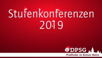 Stufenkonferenzen 2019_Titel