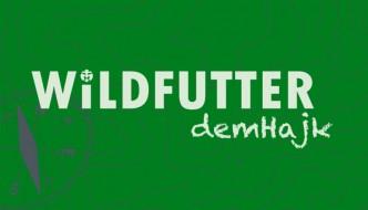 WILDFUTTER 'dem Hajk'