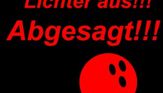 Absage Rovertag 2016