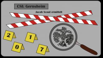 CSI: Gernsheim – Jakob Scout ermittelt!