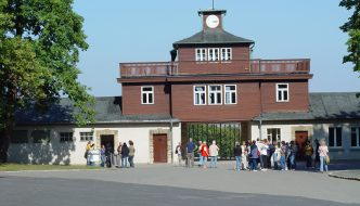 Fahrt zur KZ Gedenkstätte Buchenwald
