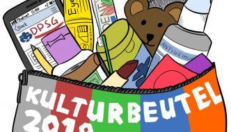Kulturbeutel 2018 – Neues Konzept der Modulausbildung