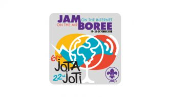 JOTA_JOTI – Getting ready for the largest Scouting event in the world!